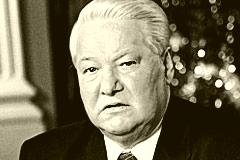 Boris Jelzin