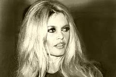 82-Jähriger Brigitte Bardot