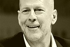 60-Jähriger Bruce Willis