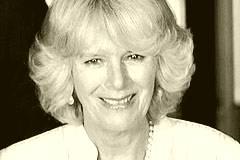 Camilla Mountbatten-Windsor