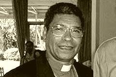 Carlos Filipe Ximénes Belo