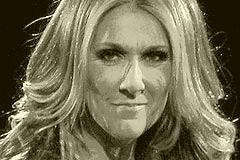 49-Jähriger Céline Dion