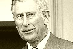 71-Jähriger Charles Mountbatten-Windsor