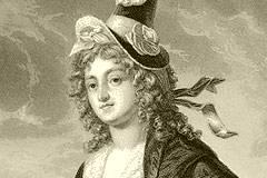 Charlotte von Lengefeld