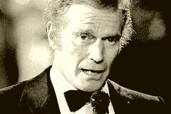 Charlton Heston