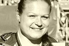 Christina Schwanitz