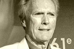 87-Jähriger Clint Eastwood
