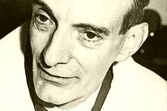 Daniel Bovet