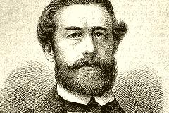 Moritz Schreber