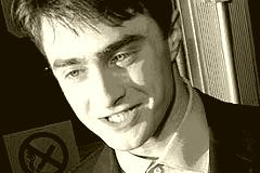 28-Jähriger Daniel Radcliffe