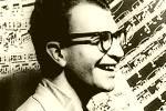 Dave Brubeck, geboren am 6.Dezember 1920