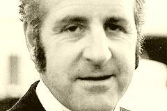 Denis Hulme