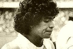 59-Jähriger Diego Maradona