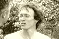 Dieter Baumann