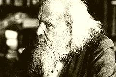 Dmitri Mendelejew