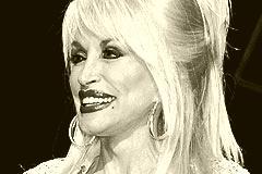 70-Jähriger Dolly Parton