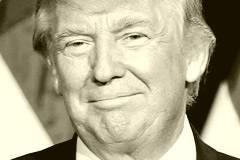 74-Jähriger Donald Trump