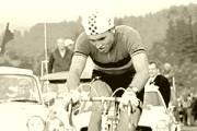 Berühmte Radrennfahrer
