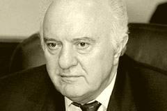 Eduard Schewardnadse