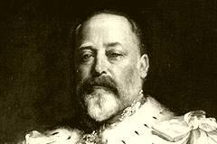 Eduard VII.
