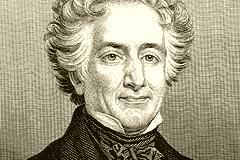 Eugène Chevreul