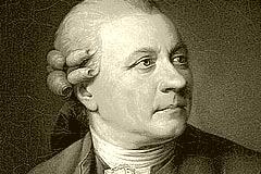 Friedrich Gottlieb Klopstock