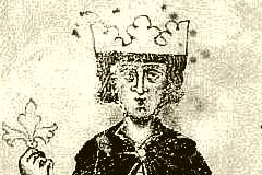 Friedrich II. von Staufen