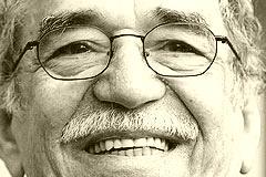 Gabriel García Márquez