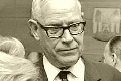 Georg August Zinn
