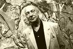Georg Baselitz, geboren am 23.Januar 1938