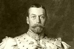 Georg V.