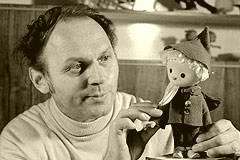 Gerhard Behrendt