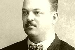 Gideon Sundbäck