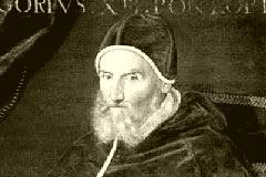 Gregor XIII.