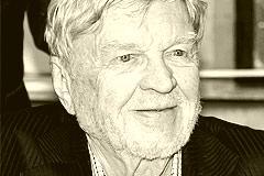 90-Jähriger Hardy Krüger