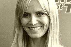 47-Jähriger Heidi Klum
