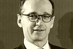 54-Jähriger Heiko Maas