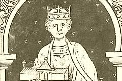 Heinrich II. Kurzmantel