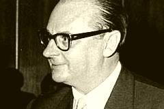 Heinrich von Brentano