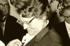 Helene Wessel
