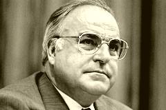 86-Jähriger Helmut Kohl
