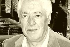 Helmut Rellergerd