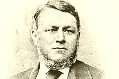 Henry Ayers