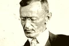Hermann Hesse 1877 1962 Geboren Am