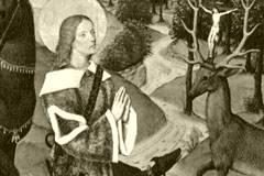 Hubertus von Lüttich