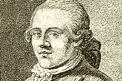 Jakob Lenz
