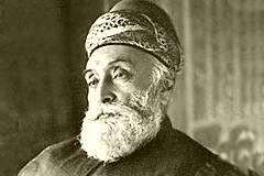 Jamshedji Tata