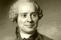 Jean-Baptiste le Rond d'Alembert