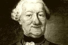 Johann Conrad Schlaun