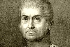 Johann Gottfried Tulla